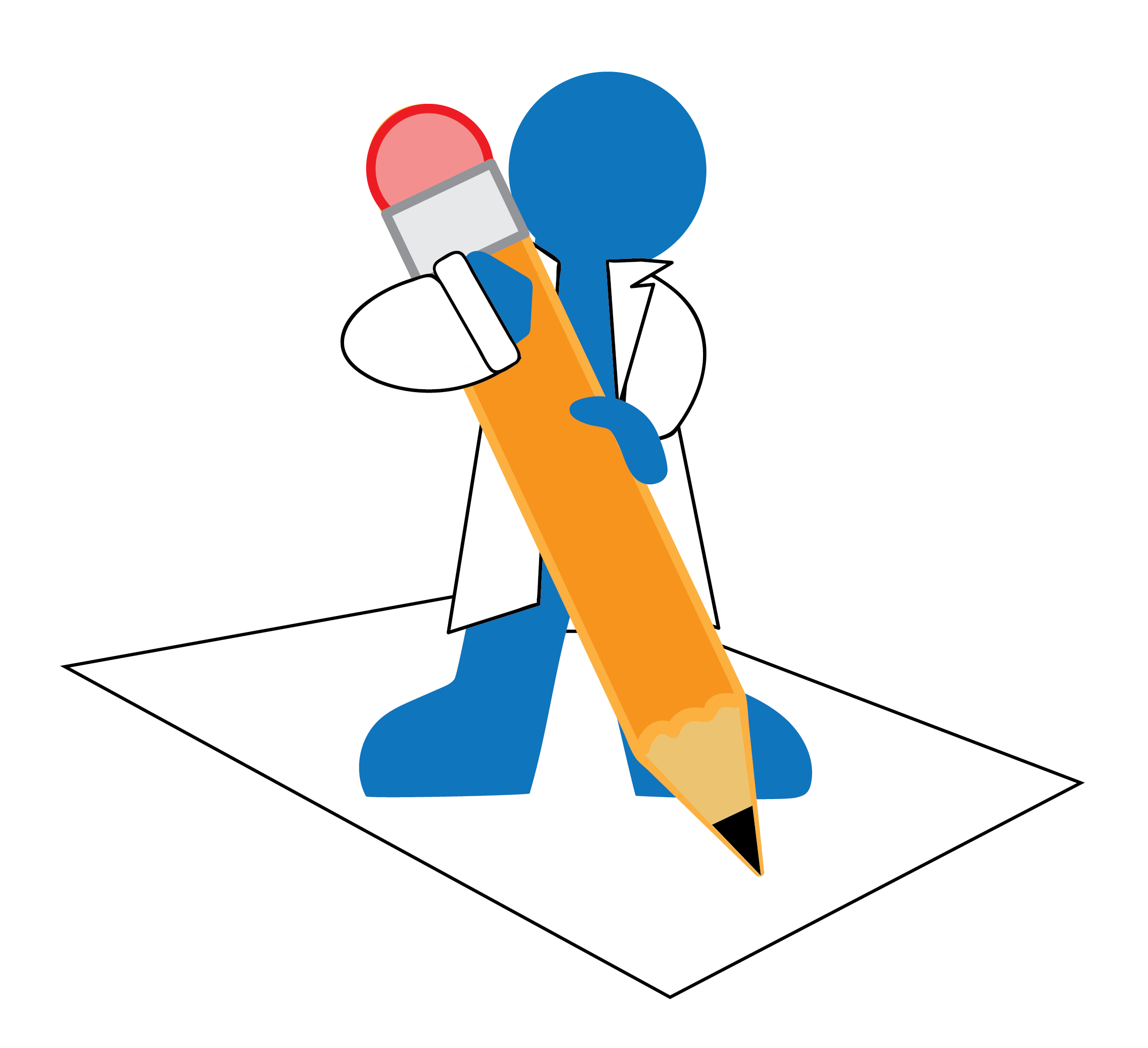 Blugene Writing-01