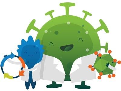 Blugene-with-Virus-Friend-2