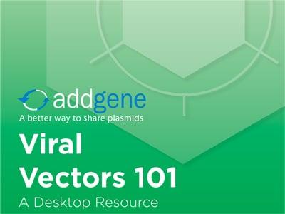 Viral Vectors 101 eBook