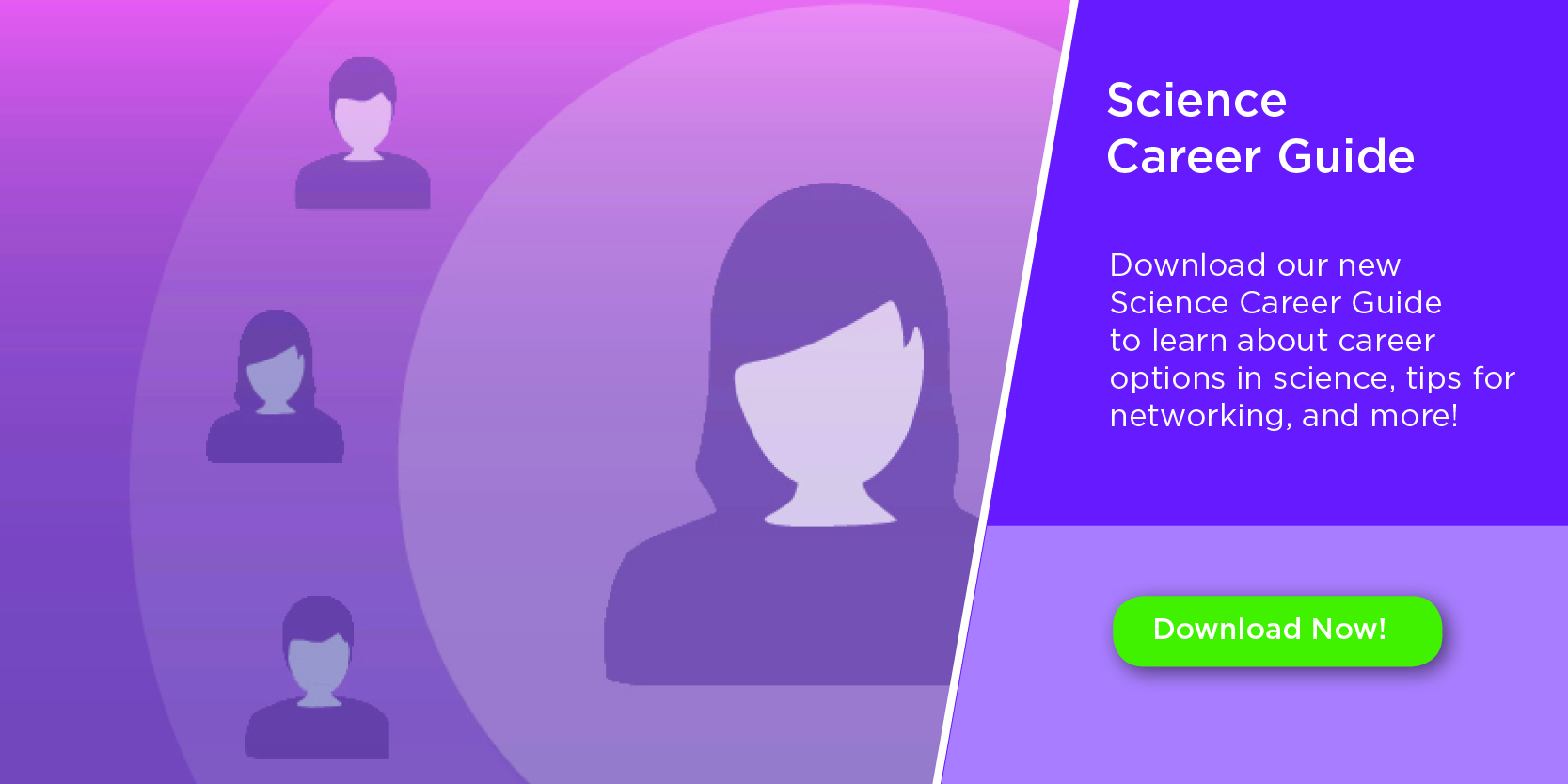Career slider ebook graphic