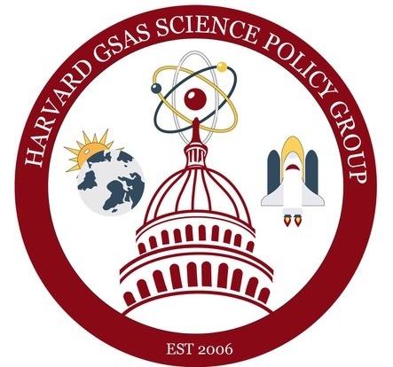 Harvard GSAS Science Policy Group Logo