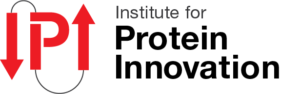 Institute for Protein Innovation Logo