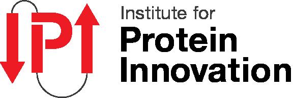 Institute for Protein Innovation Logo