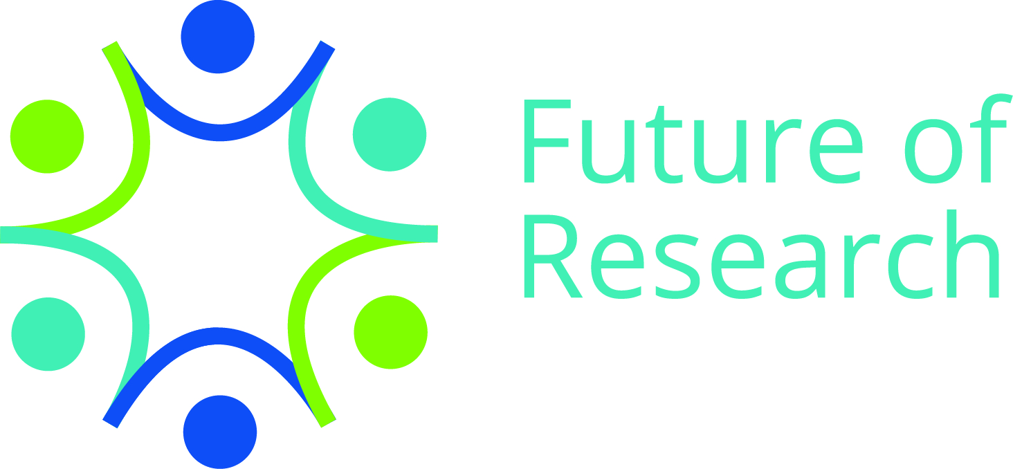 Future of Research Logo